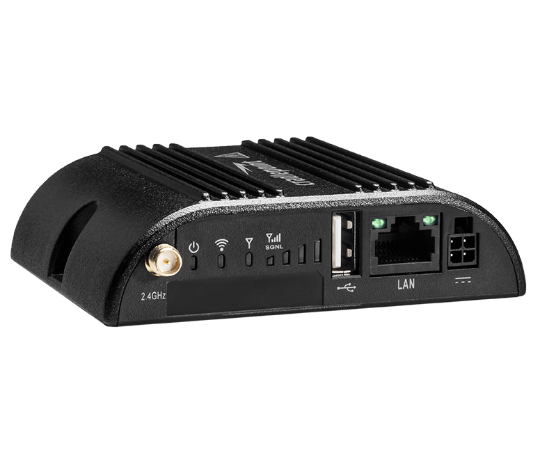 COR IBR200 - Cellular Router | Cradlepoint | DH Wireless