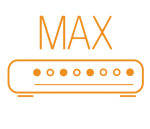 Max Series Routers