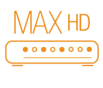 Max HD Series Routers