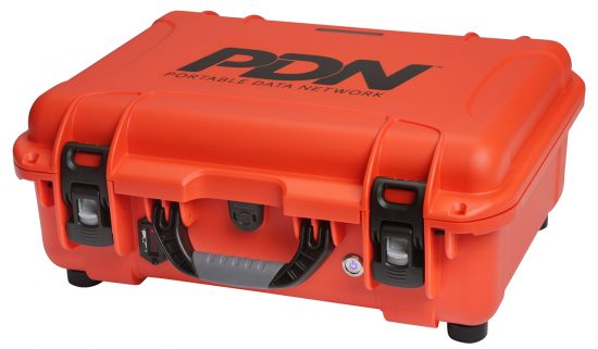 DH Wireless - PDN - Portable Data Network