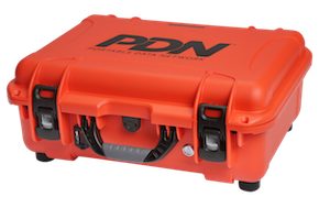 PDN - Rugged, closed-case WiFi-in-a-box