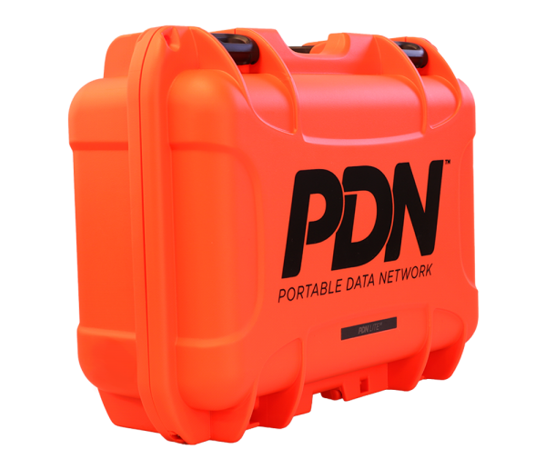 PDN LITE S2 - Lid Facing, Left Side